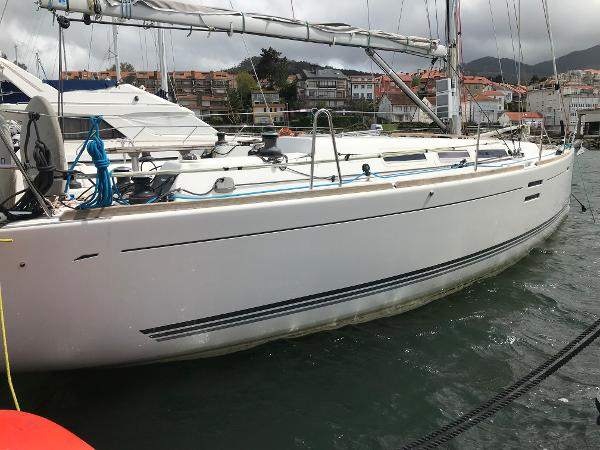 Dufour 40E Performance