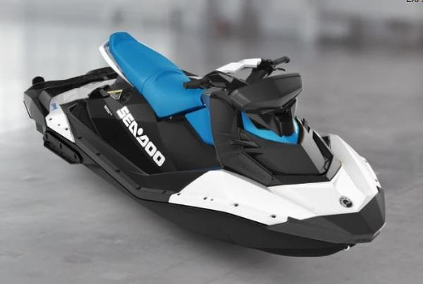 Sea-Doo SPARK 3 UP IBR SOUND