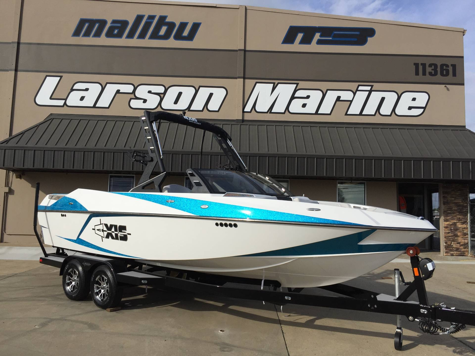 Axis Boats For Sale 4