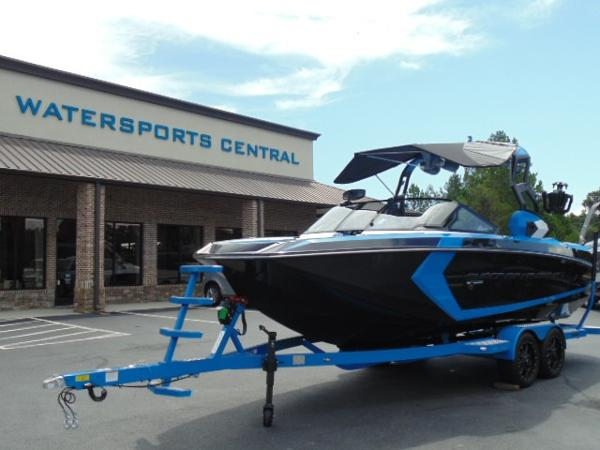 Nautique Super Air G23