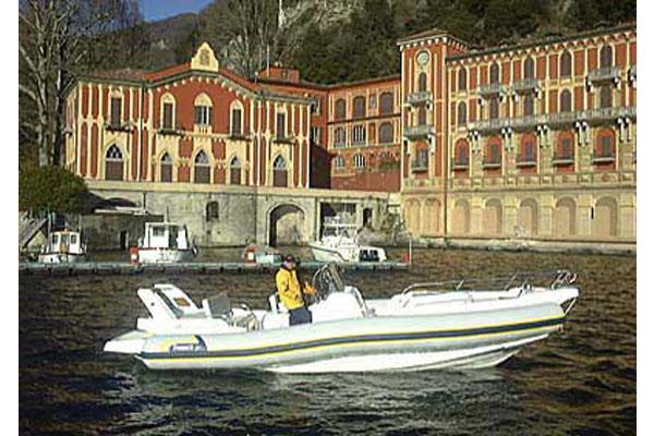 Marlin Ribs 29 Inboard Cabin Version Marlin 29 Inboard Cabin (2009) - Mallorca/Spanien