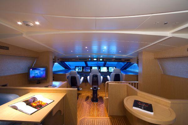 Alternative interior