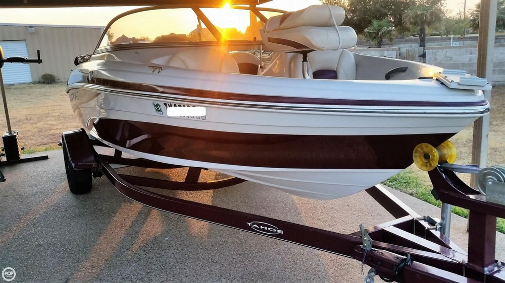Tahoe Q4i SS 2010 Tahoe Q4i SS for sale in Crowley, TX