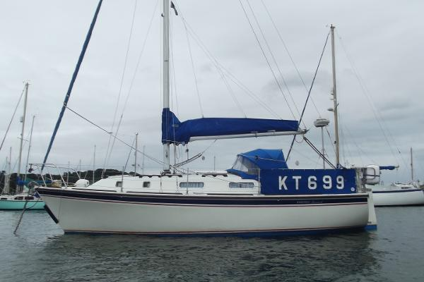Westerly Konsort Konsort 29 for sale