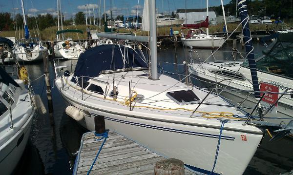 Catalina 310 2005 Catalina 310