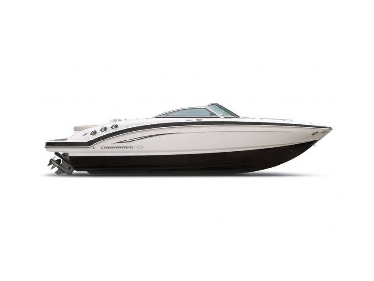 Chaparral Boats Chaparral 246 SSI