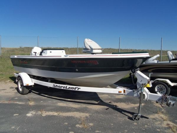 used yar craft boats for sale