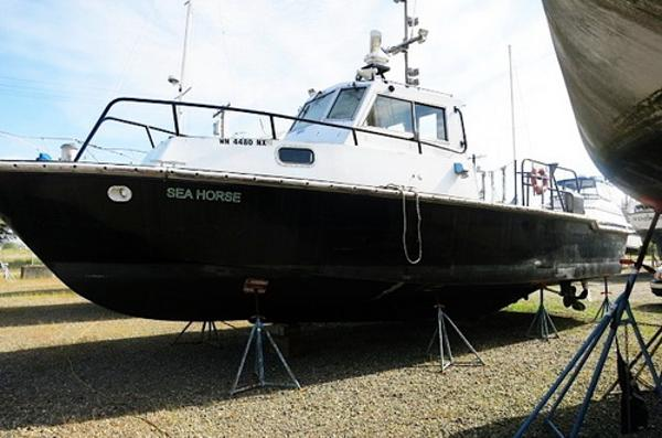 US Coast Service