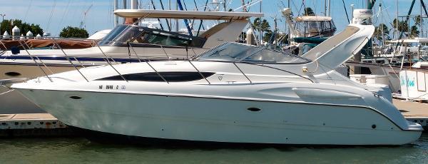 Bayliner 305 SB Cruiser Sunbridge