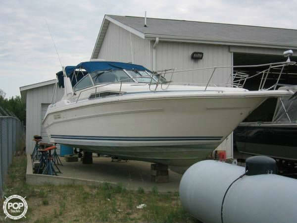 Sea Ray 310 Sundancer 1990 Sea Ray 310 Sundancer for sale in Walker, MN