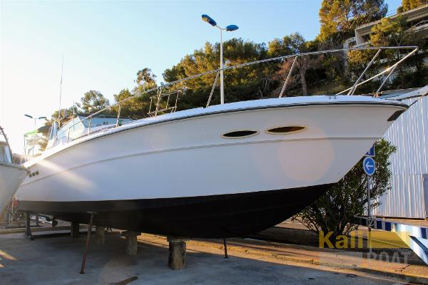 Sea Ray 390 Express Cruiser SEA RAY 390 EXPRESS (7)