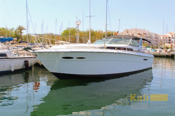 Sea Ray 390 Express Cruiser SEA RAY 390 EXPRESS (66)
