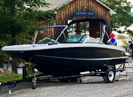Four Winns Boats For Sale In Pennsylvania Boats Com
