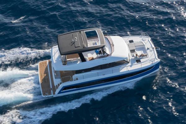 Fountaine Pajot MY6 Fountaine Pajot MY6