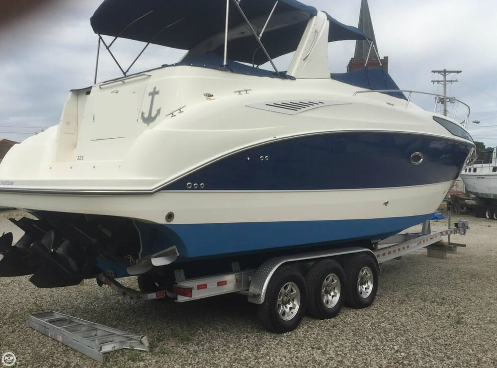 Bayliner 3255 Avanti Sunbridge 2007 Bayliner 325 Sunbridge for sale in Mckeesport, PA