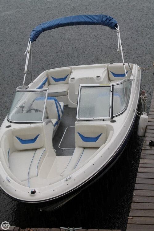 Bayliner 205 Br 2007 Bayliner 205 BR for sale in Madbury, NH