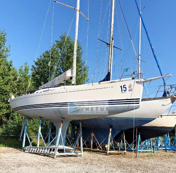 X-Yachts X-41 OD X-41 -- 2