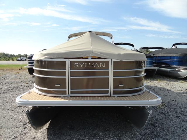 Sylvan 8522 LZ MIRAGE