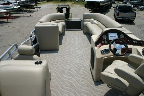 Bentley Encore Elite Admiral 25