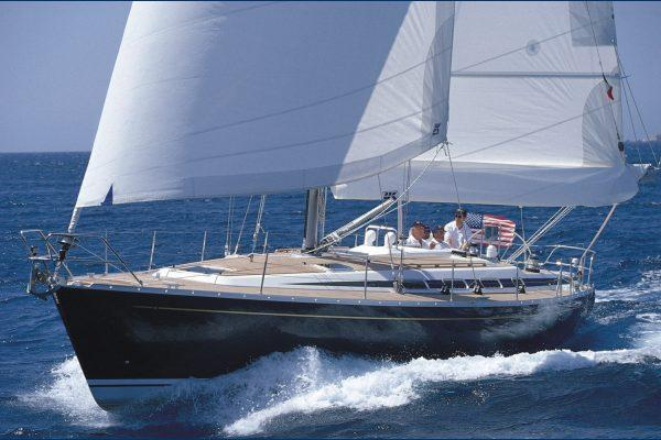 Manufacturer Provided Image: Grand Soleil 46.3