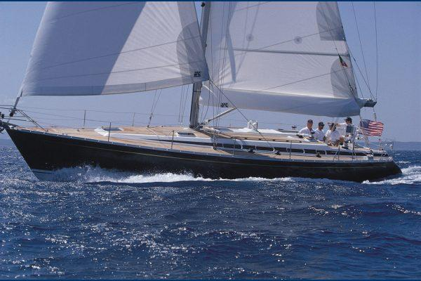 Manufacturer Provided Image: Sailing