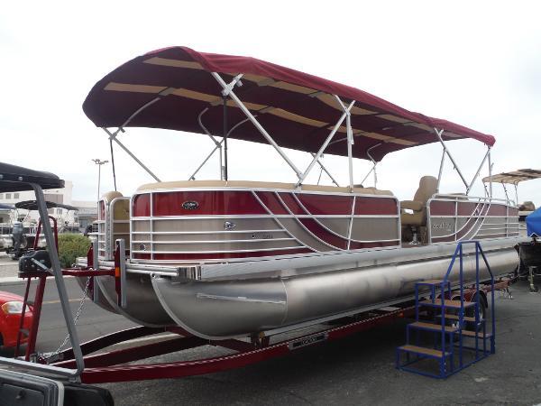 South Bay 728 TT I/O Deluxe