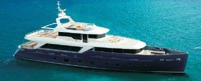 Benetti Sail Division Classic Explorer