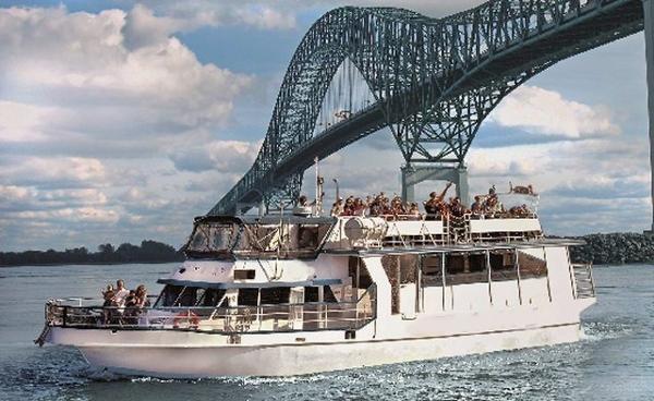 Custom 1993/2012-2013 18m x 4.63m x 1.5m Steel 71 PAX Passenger Vessel