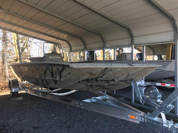 Seaark Predator 200 FS
