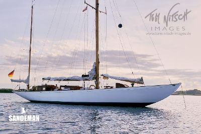 Abeking & Rasmussen Seefahrtkreuzer Racer Cruiser Yawl