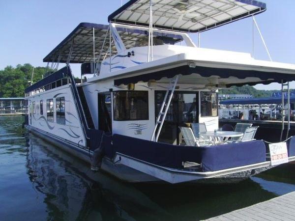 Sumerset Houseboats 16 x 86 Houseboat