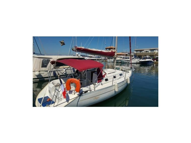 Beneteau BENETEAU OCEANIS CLIPPER 311 FJ42720