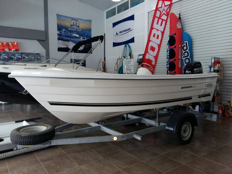 Quicksilver Quicksilver Captur 440 Fish