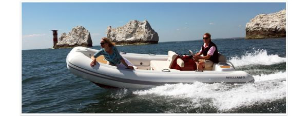 Williams Jet Tenders Turbojet 445 Manufacturer Provided Image: Williams Performance Tenders Turbojet 445