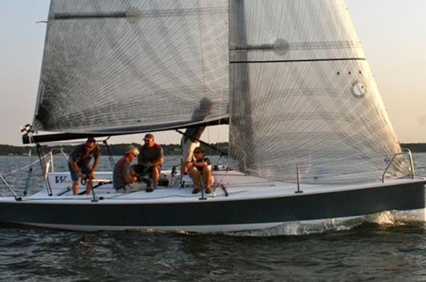 Wraceboats Donovan GP26