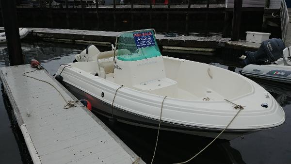 Wellcraft Fisherman 180