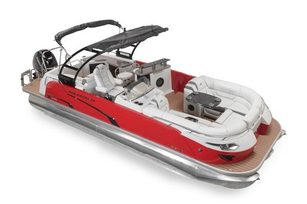 Princecraft Vogue 25 SE