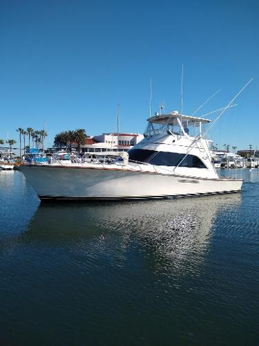 Ocean 48 Convertible Super Sport