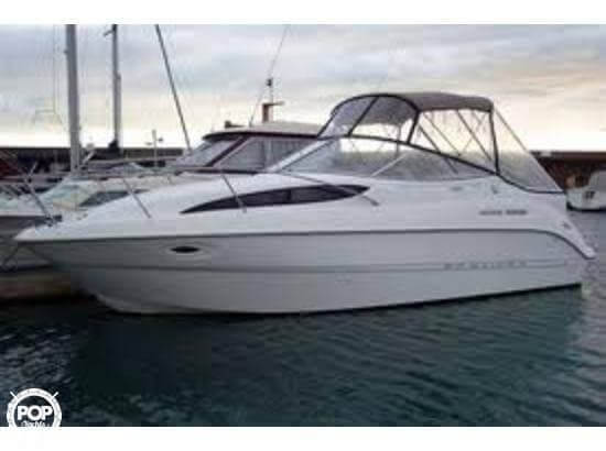 Bayliner 2655 Ciera Sunbridge 2000 Bayliner 2655 Ciera Sunbridge for sale in Worcester, MA