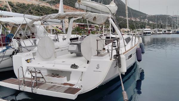 Beneteau Oceanis 45 Beneteau Oceanis 45 (2012)