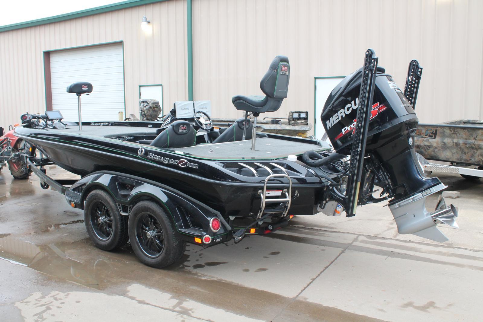 Ranger Z520C