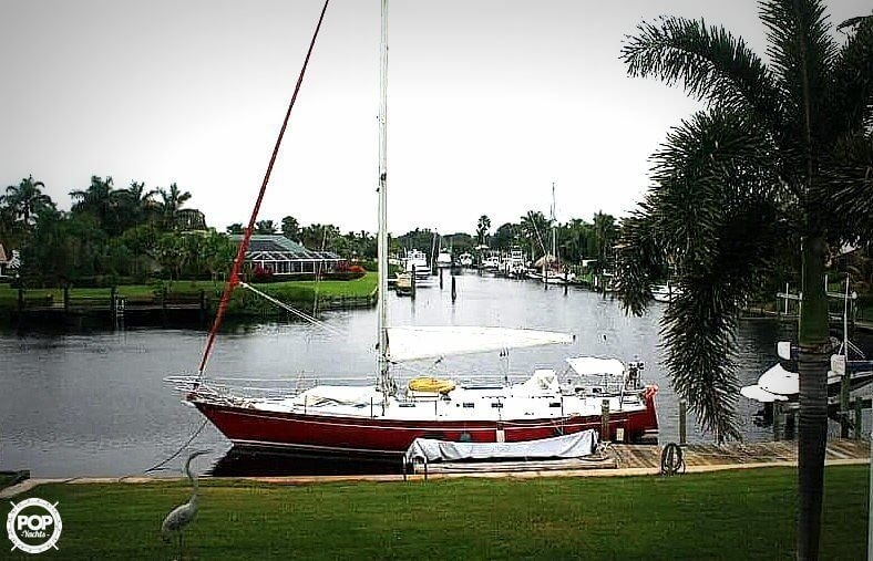 Damien 48 1983 Damien 48 for sale in Stuart, FL