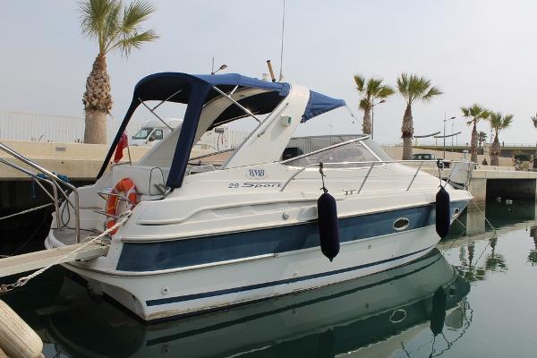Bavaria Motor Boats Sport 29