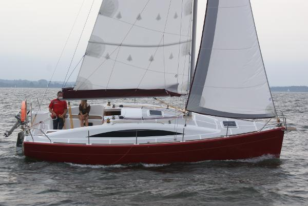 Sedna 30 New Sedna 30 sailboat for sale