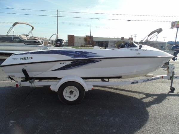 Yamaha xr1800 boats for sale for Yamaha boat dealers in texas