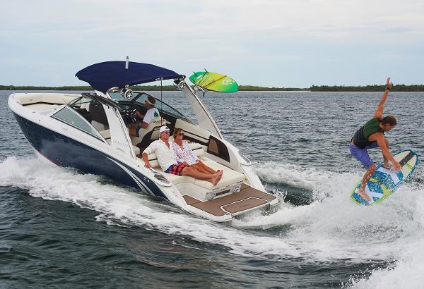 Cobalt R7 Surf Manufacturer Provided Image