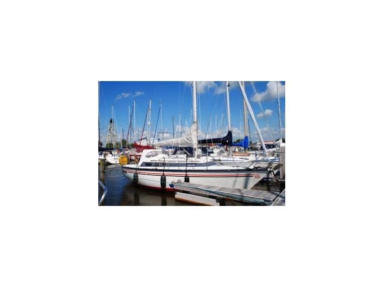 Dufour Yachts Dufour 31