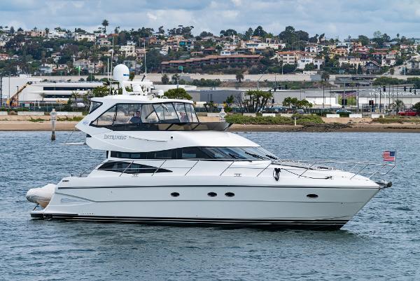 Neptunus 56 Motor Yacht