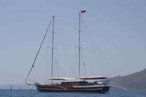 Custom Build Gulet / Ketch Photo 1