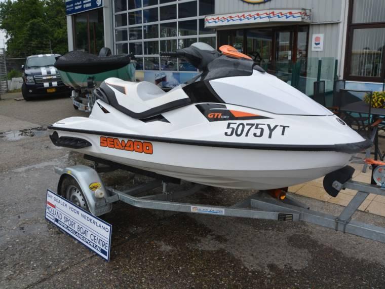 Sea-Doo Sea Doo GTI 130